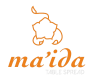 Maida Table Spread